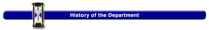 History of the Department Title Bar