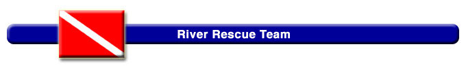 River Rescue Team Title Bar